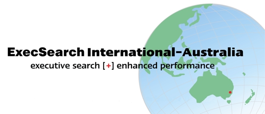 ExecSearch International Australia - logo